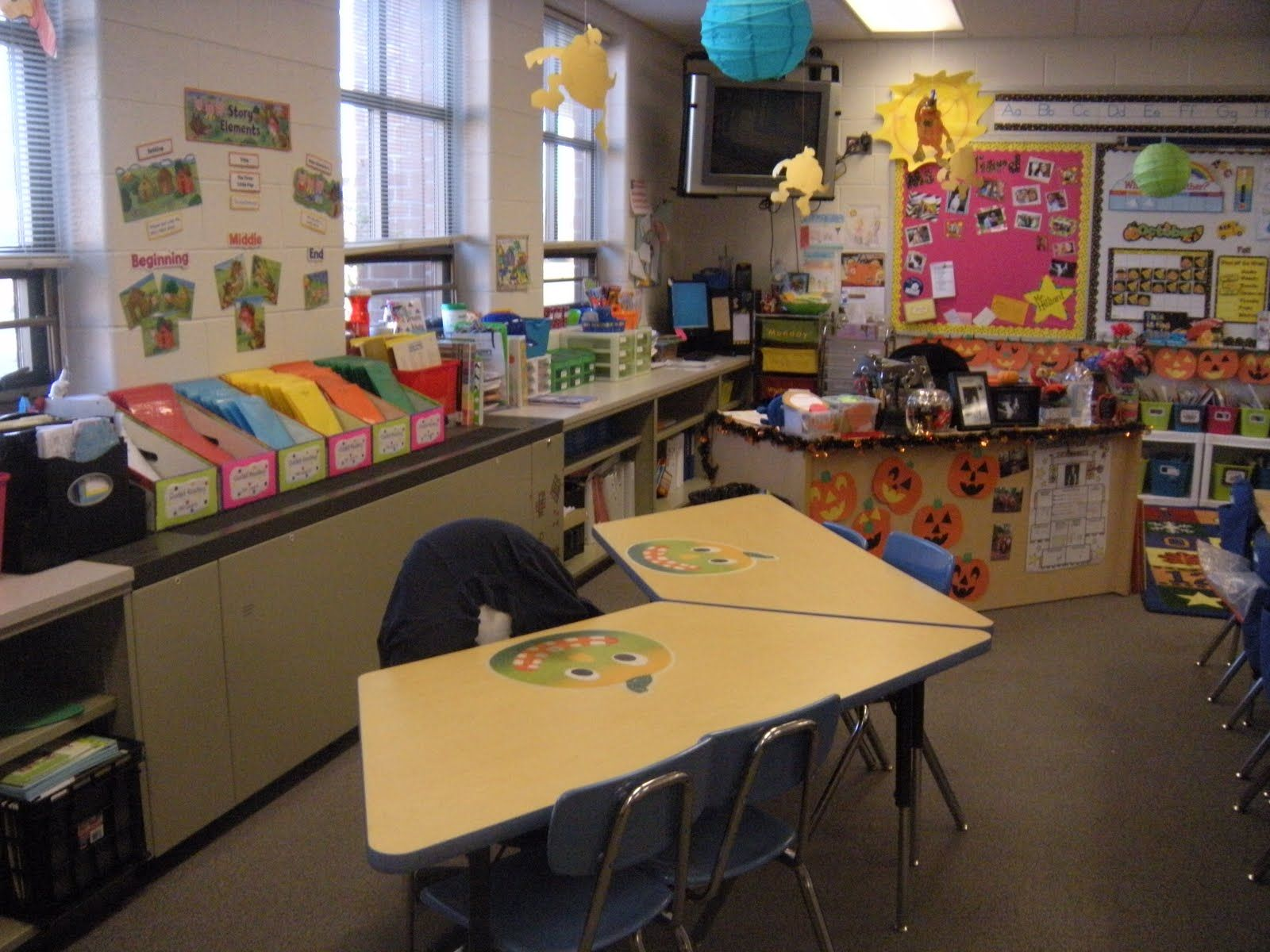 guided reading table ideamore room than those