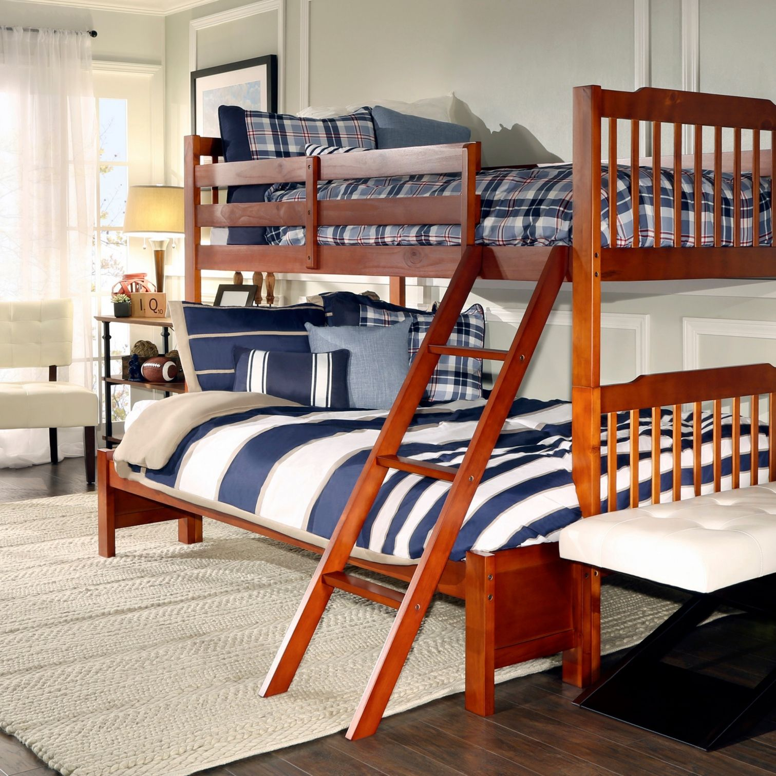 elise twin over full bunk bed favorite interior paint colors check