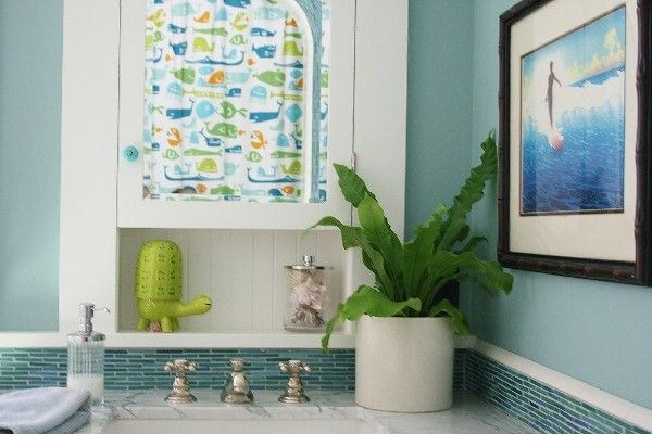 kids bathroom decor ocean bathroom decor collections bathroom rh pinterest es