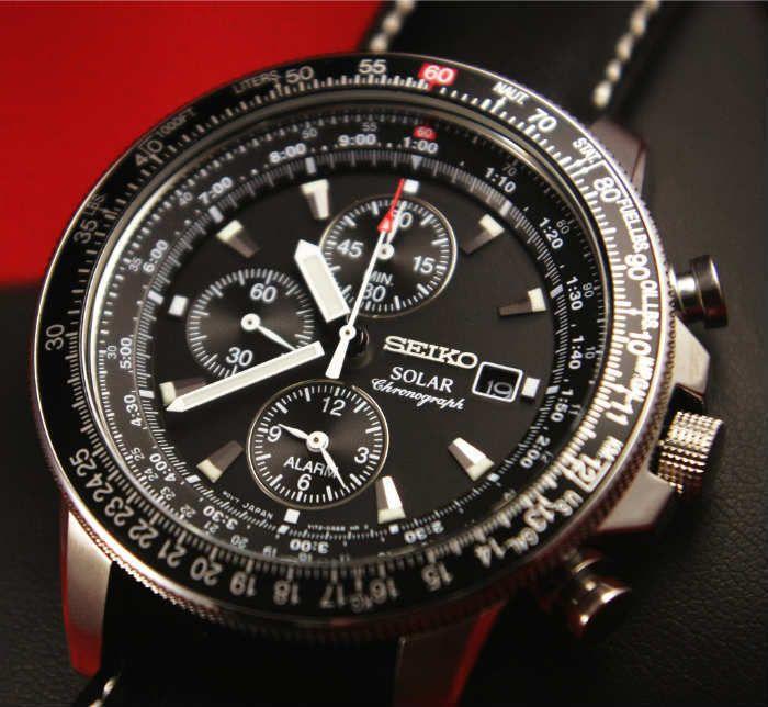 BEST QUALITY WATCHES - Seiko Men's Solar SSC009P3, £194.99 (http://www.bestqualitywatches.co.uk/seiko-mens-solar-ssc009p3/)
