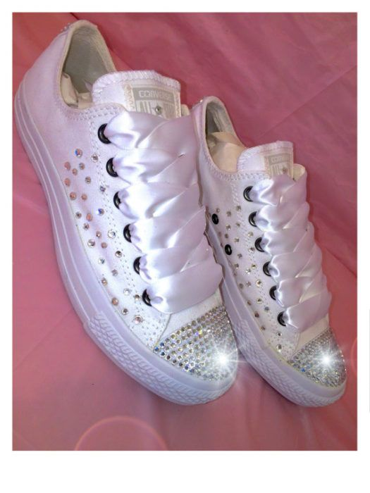 40 DIY Ideas for Decorating Your Sneakers - DIY Projects for Making Money - Big DIY Ideas