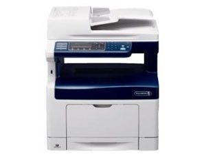 ป กพ นในบอร ด Fujixerox Multifunction Mono Printer