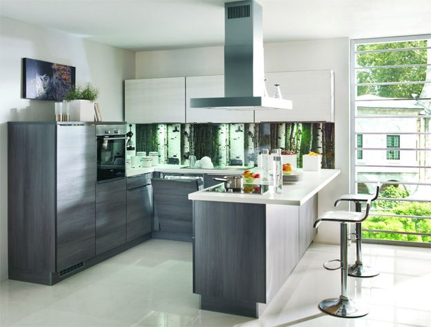 Küche - NUR Form Küche Pinterest Sydney - küche in u form