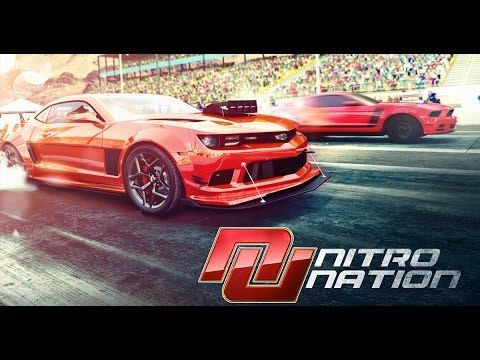 nitro nation racing android drag racing game free car games to play rh pinterest com