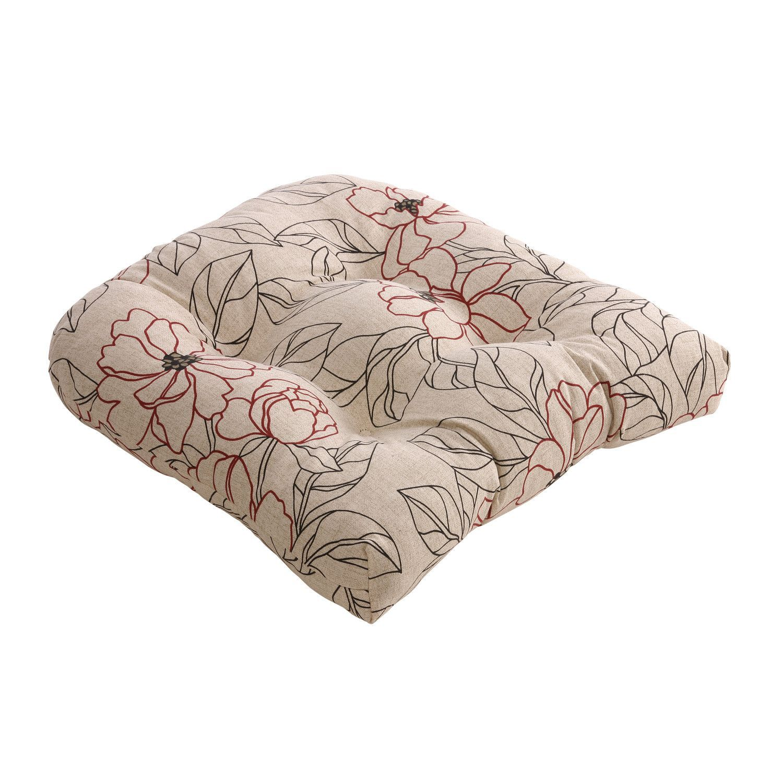 floral outdoor chair cushion products pinterest chair cushions rh pinterest com