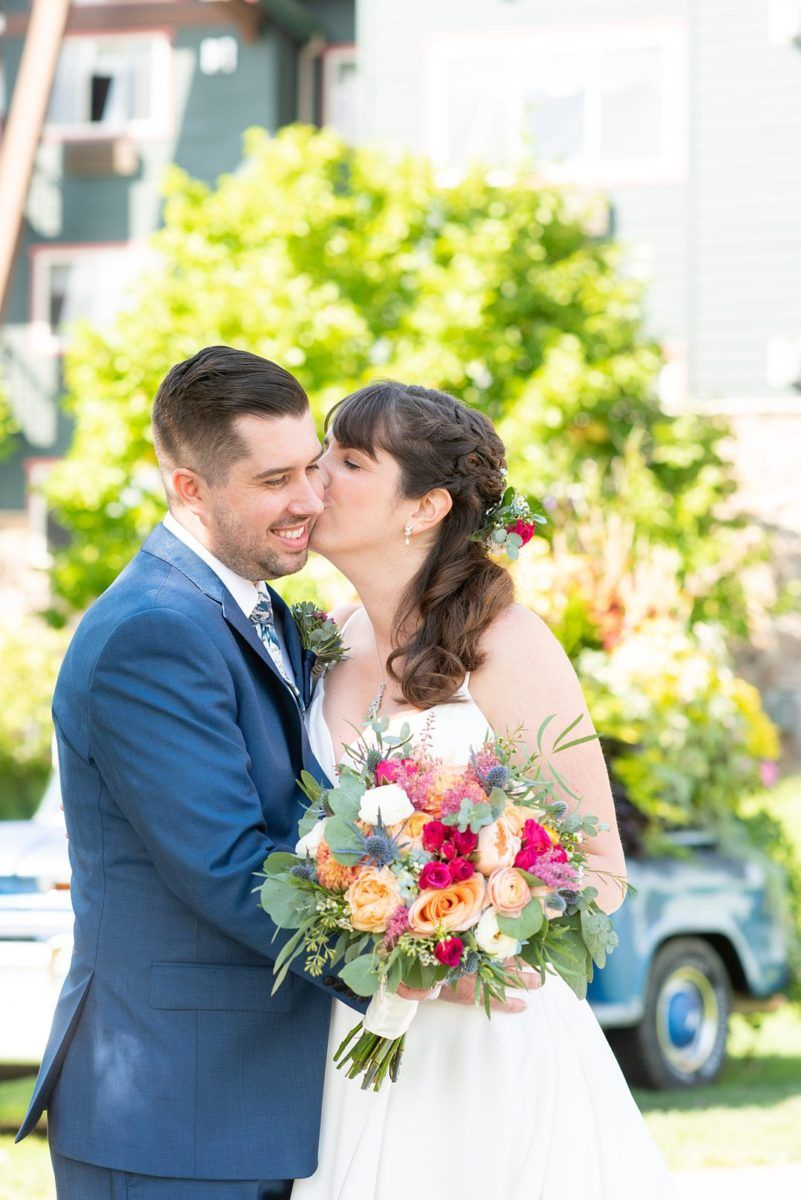 Wedding Photos at New Jersey Venue Crystal Springs Resort ...