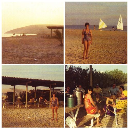 Dhahran Beach Birdpoint Yatch Club Visiting Night Chapter