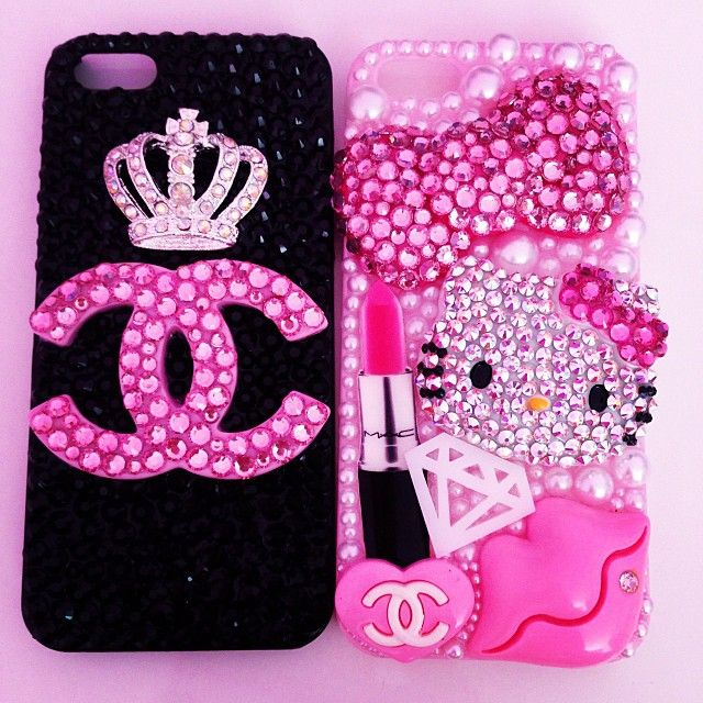 Iphone S Girly Phone Cases