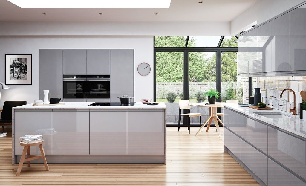 Useful Tips To Choose Your Kitchen Finishes Wisely In 2019