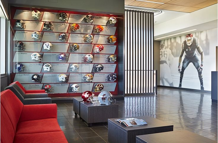 The New Home Of Cougar Football At Washington State University