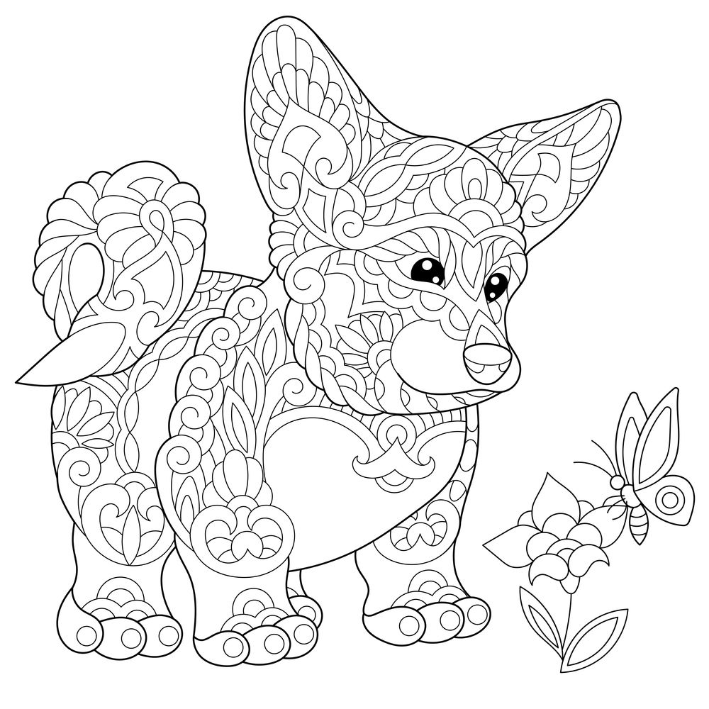 Pin by carina baltzer on Malvorlagen | Pinterest | Adult coloring ...