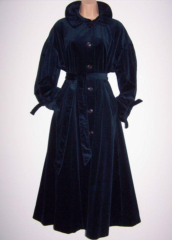 Laura Ashley vintage Edwardian styled by TimesOfLauraAshley