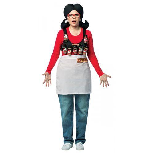 Bobs Burgers Halloween Costume Game Pinterest Bobs burgers