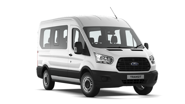Vans Pickups Ford Transit Commercial Vehicle Ford
