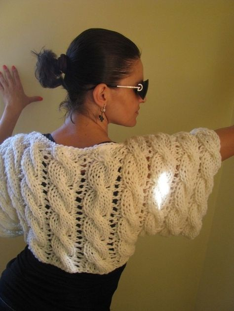 knit by Gloria D Segura | Patrones de punto | Pinterest | Tejido ...