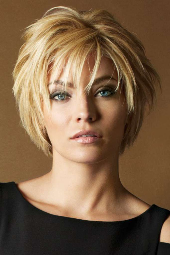 Short Hairstyles 1 Living With Trichotillomania Pinterest