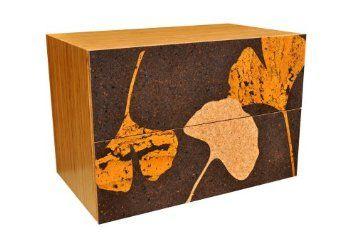 Amazon.com: Iannone Design Cork Lateral File - Ginkgo: Home & Kitchen
