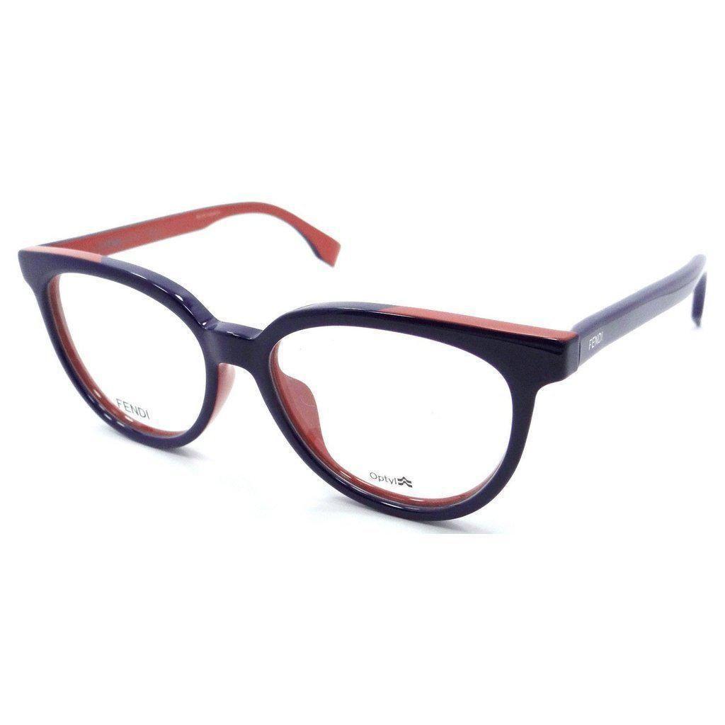 ca5d931f0c Jimmy Choo Rx Eyeglasses Frames JC 145 F J4Q 52-15-140 Cherry Burgundy  Asian Fit