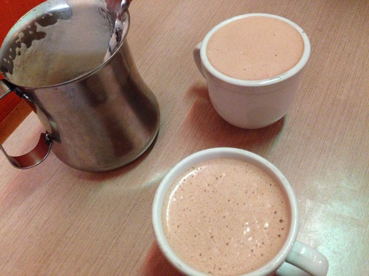 11 Indulgent Hot Chocolates to Drink in