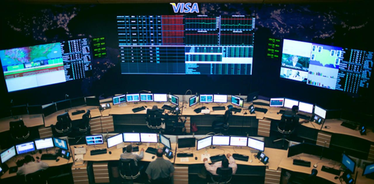 command center monitors - Google Search | NOC Room