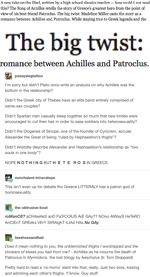 from Lane greek history gay