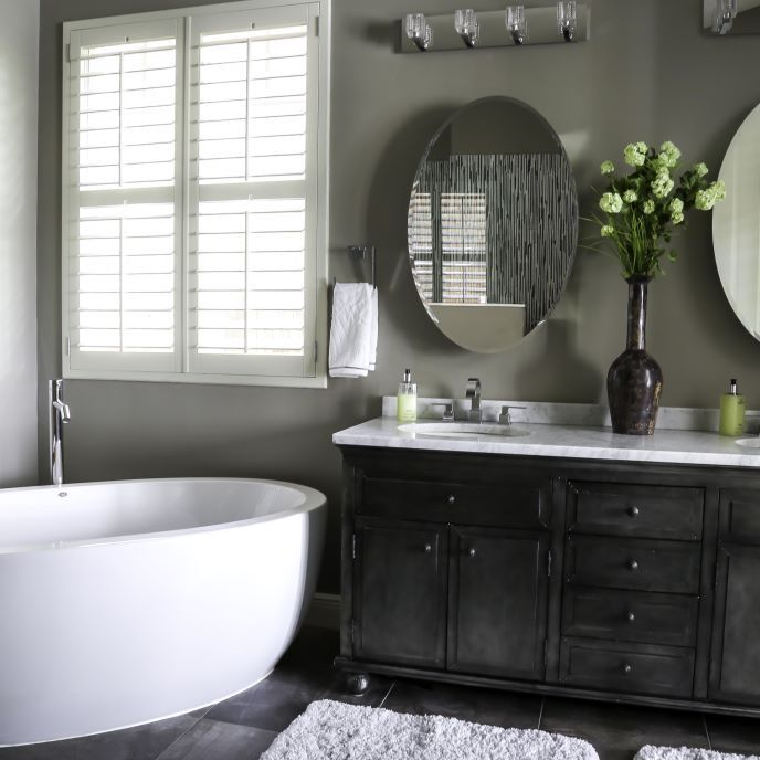 master bathroom remodel prosource wholesale the overall spa like rh pinterest ca