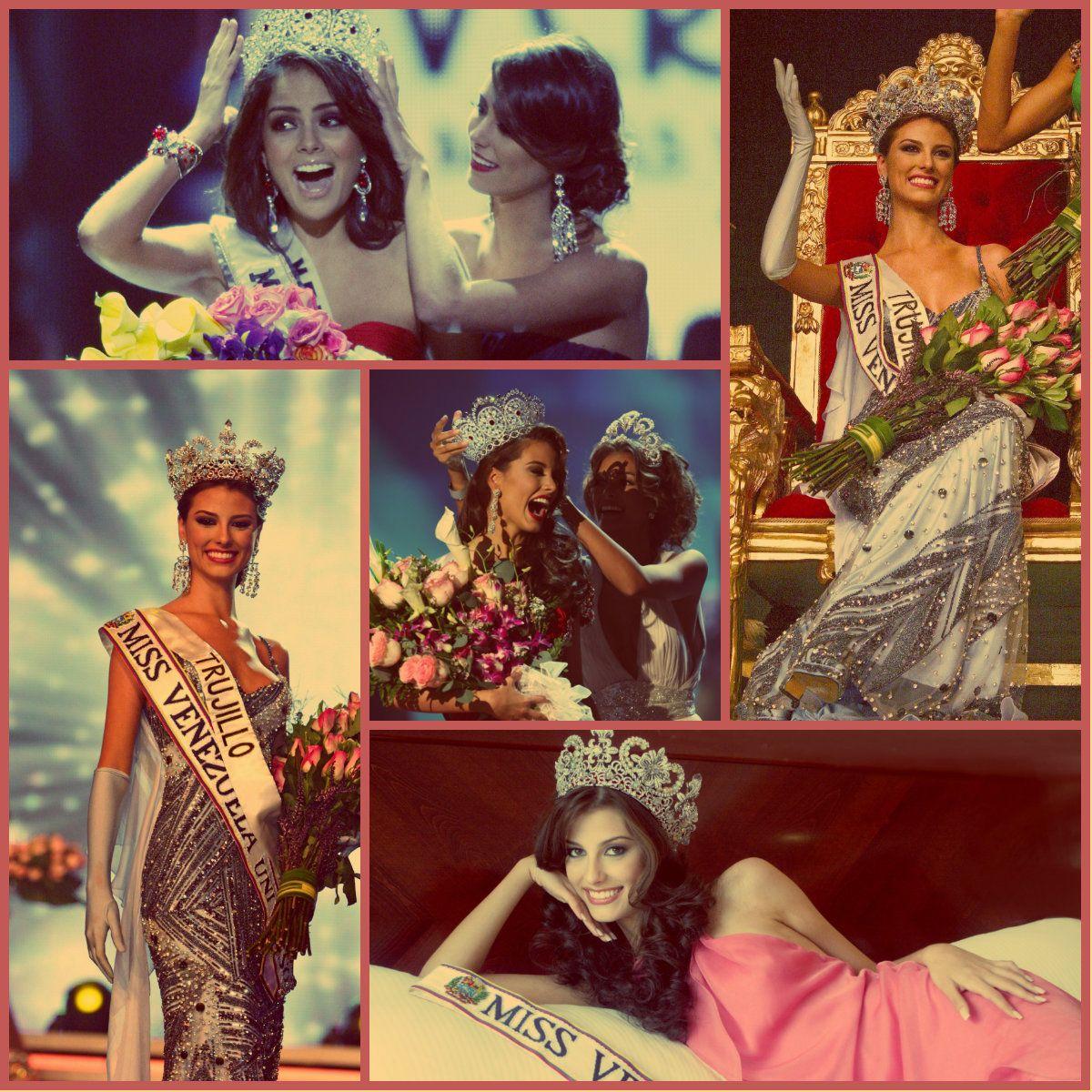 Stefanía Fernández, Miss Universo 2009. Fotos (ARCHIVO EL NACIONAL)