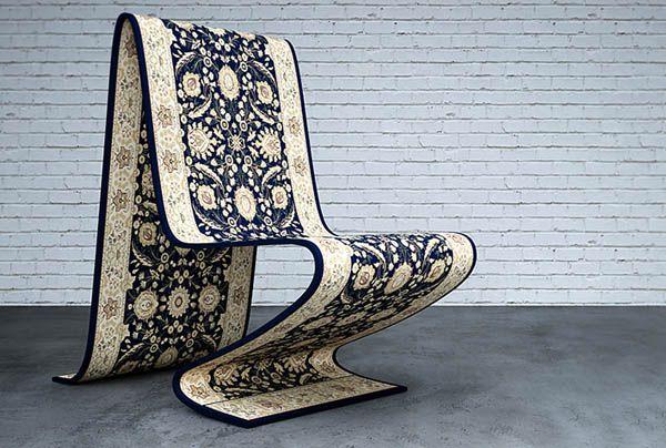 La silla alfombra voladora es m gica no puedo creer i for Muebles seres