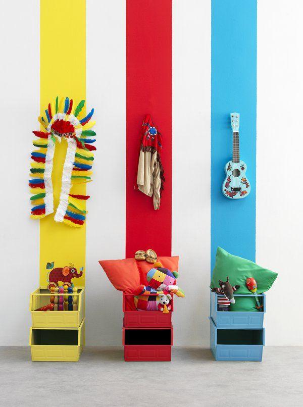Couleur  Zolpan lance sa collection peintures pour les chambres de