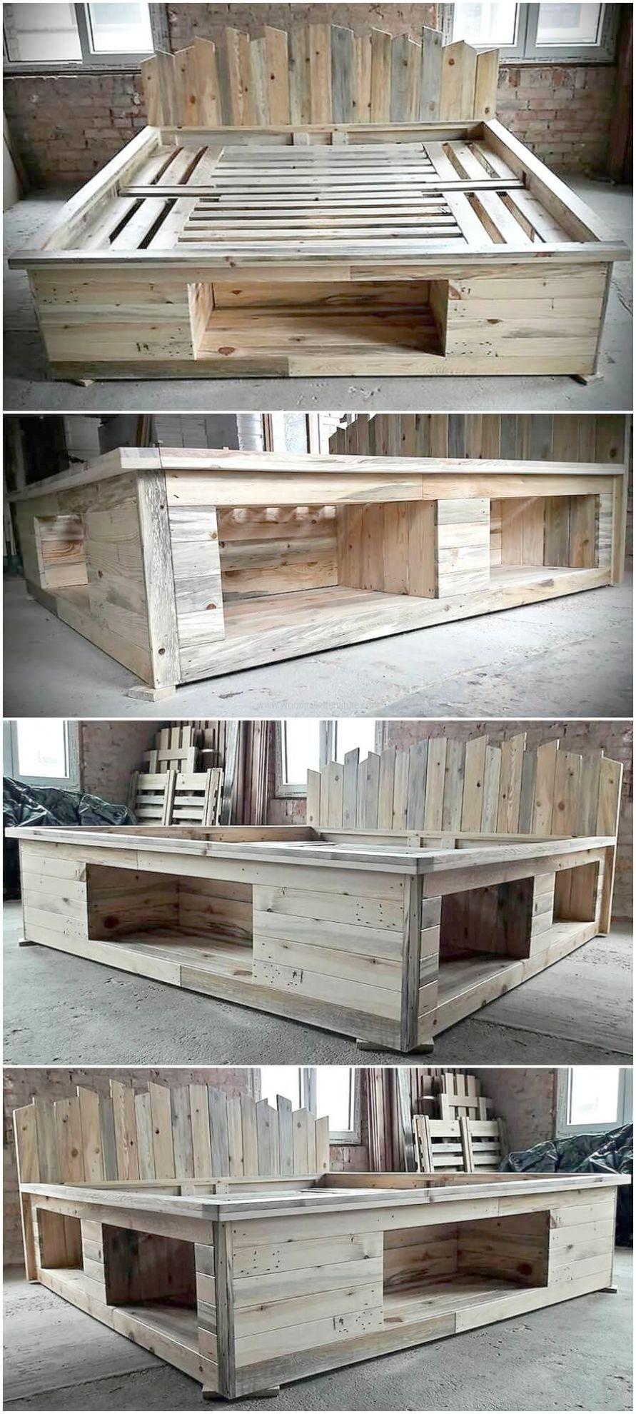 Difabio: Pallet Bed For Sale Near Me