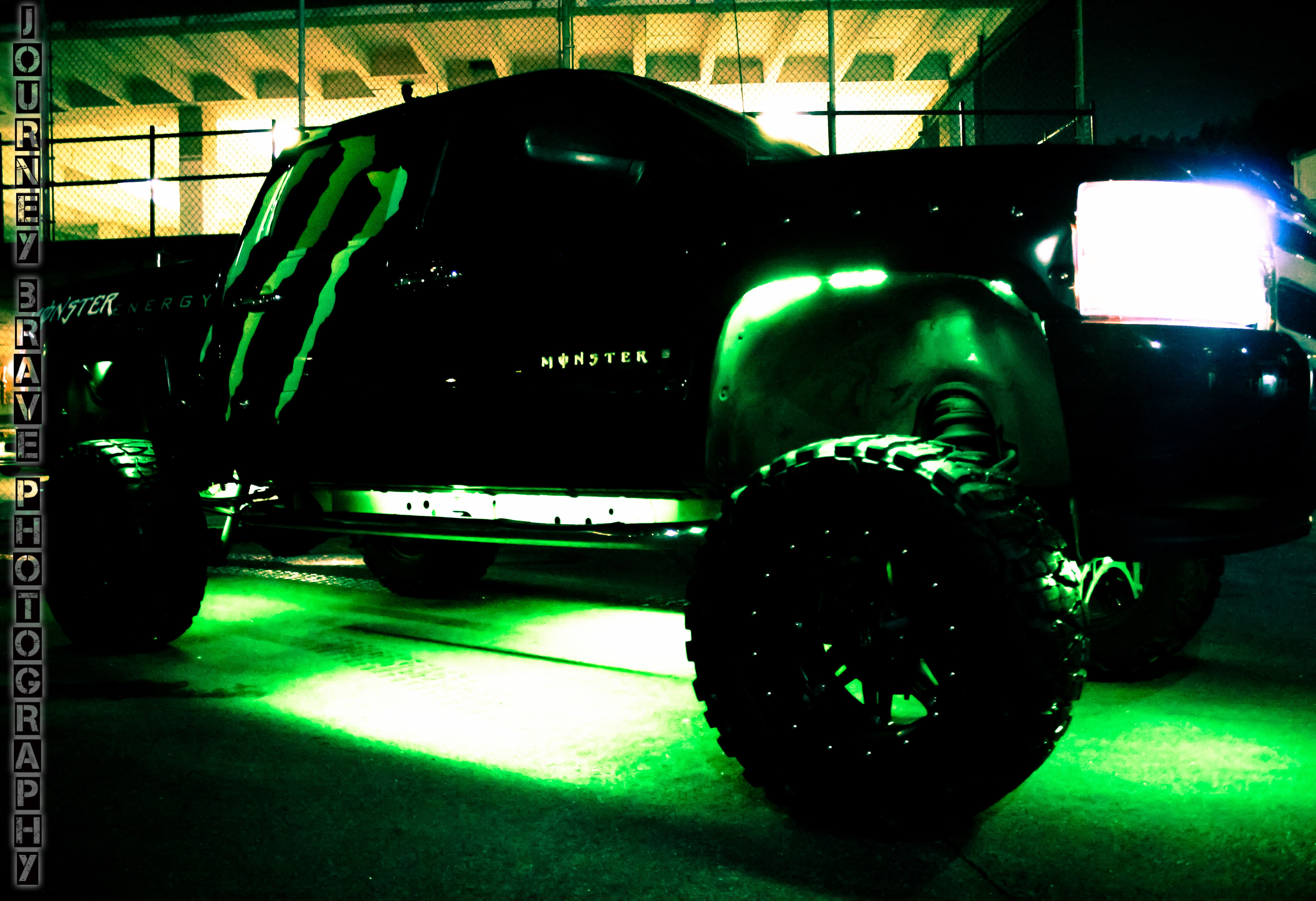Photo Of For Chevrolet Silverado Monster Energy Cars