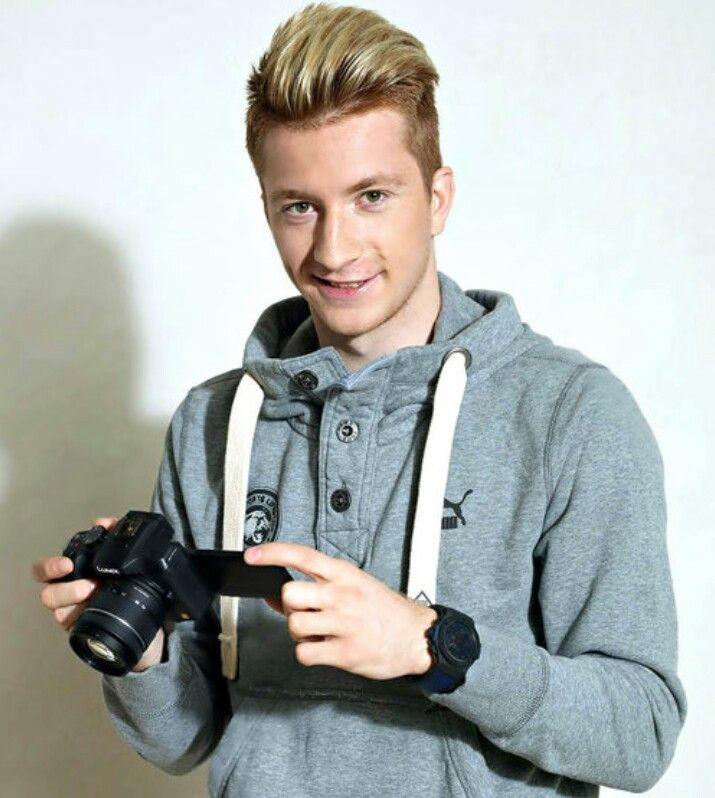 Marco Reus | Marco Reus, my beautiful future husband <3 | Pinterest ...