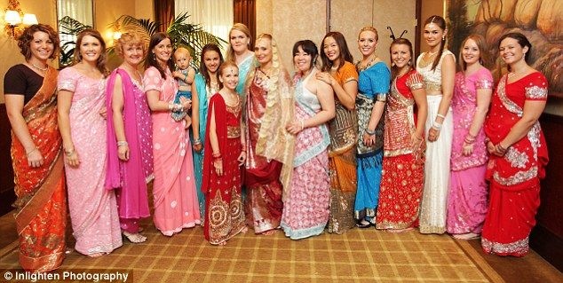 These are the cultural blunders to watch out for this for Indian wedding guest dresses uk