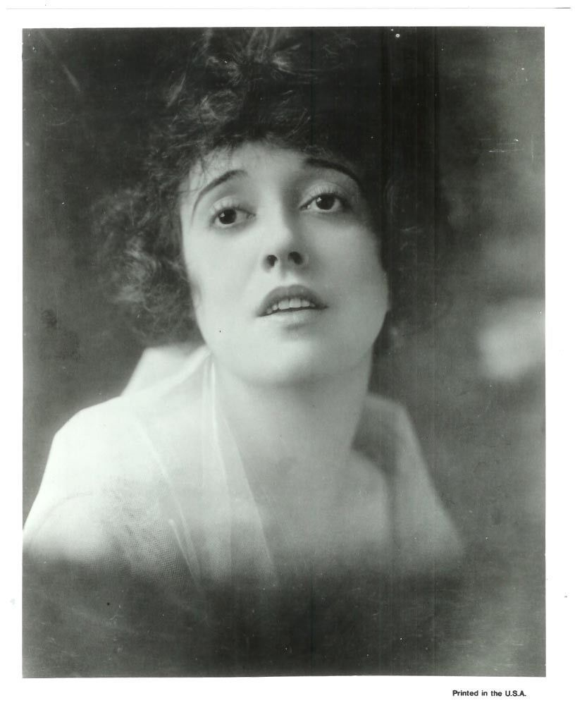Image result for silent film actress portrait