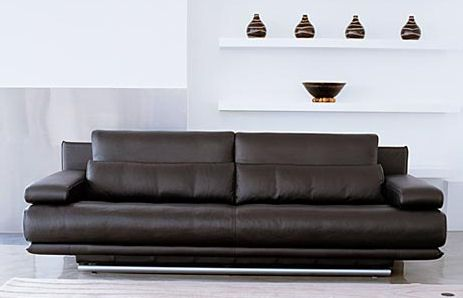transitional sofa rolf benz 6500 the timeless design in leather rh pinterest com