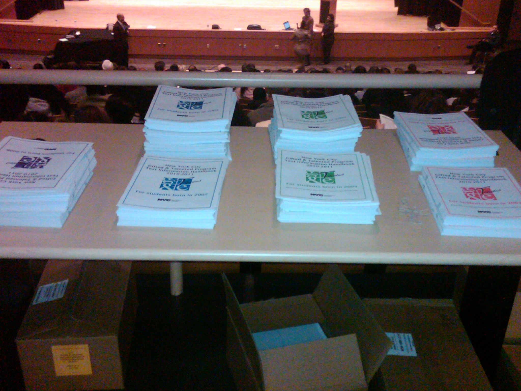 Nyc doe posts gifted and talented handbooks for olsat