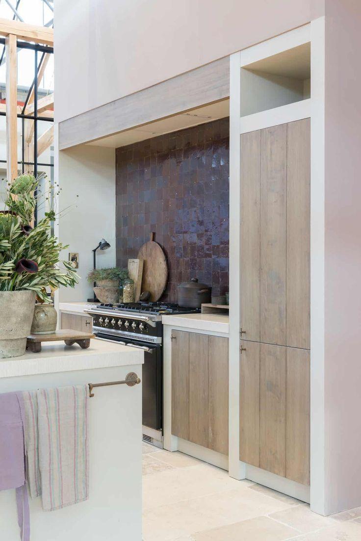 modern kitchen decor landelijke keuken woonbeurs luxus küche design luxusküchen on outdoor kitchen ytong id=73468