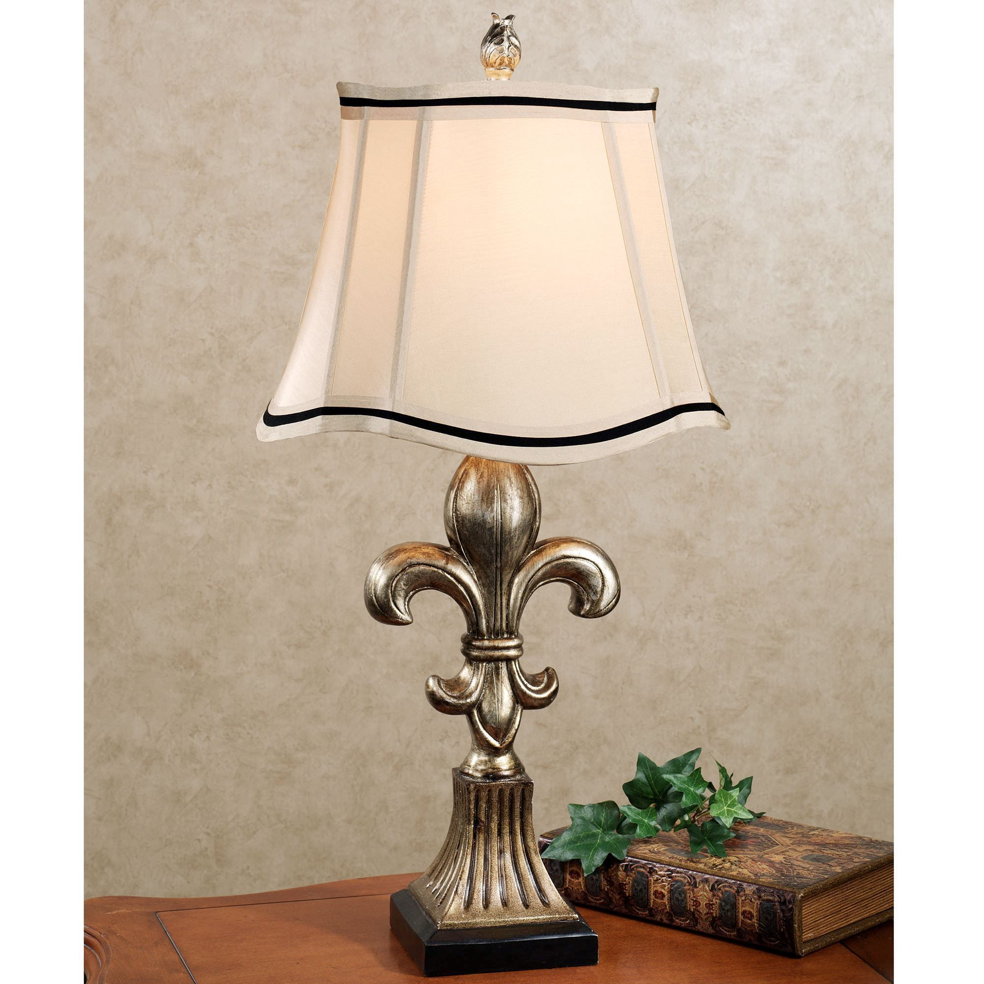 Carsten Table Lamp Carsten Fleur Table Lamp