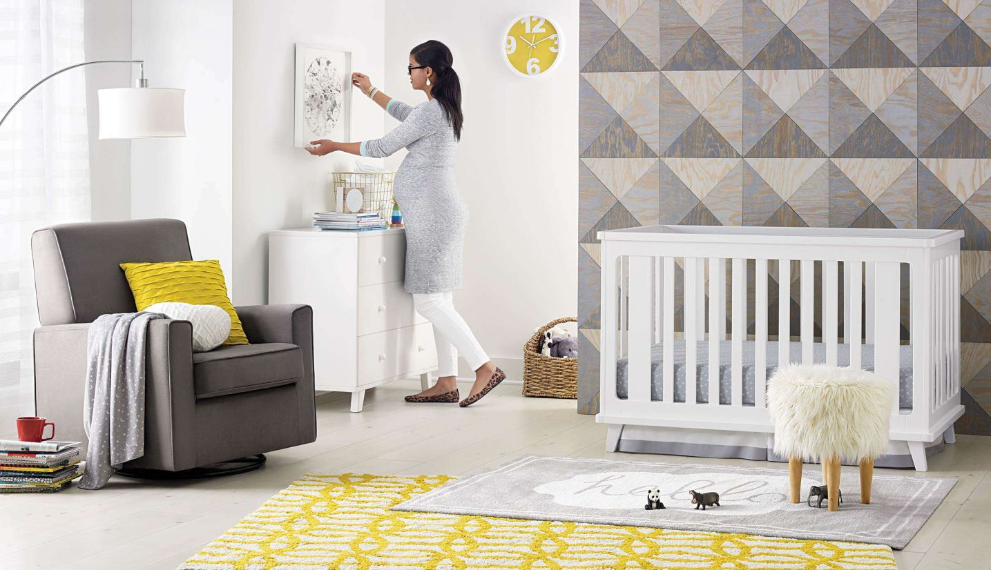 99 when to Start Getting Baby Room
