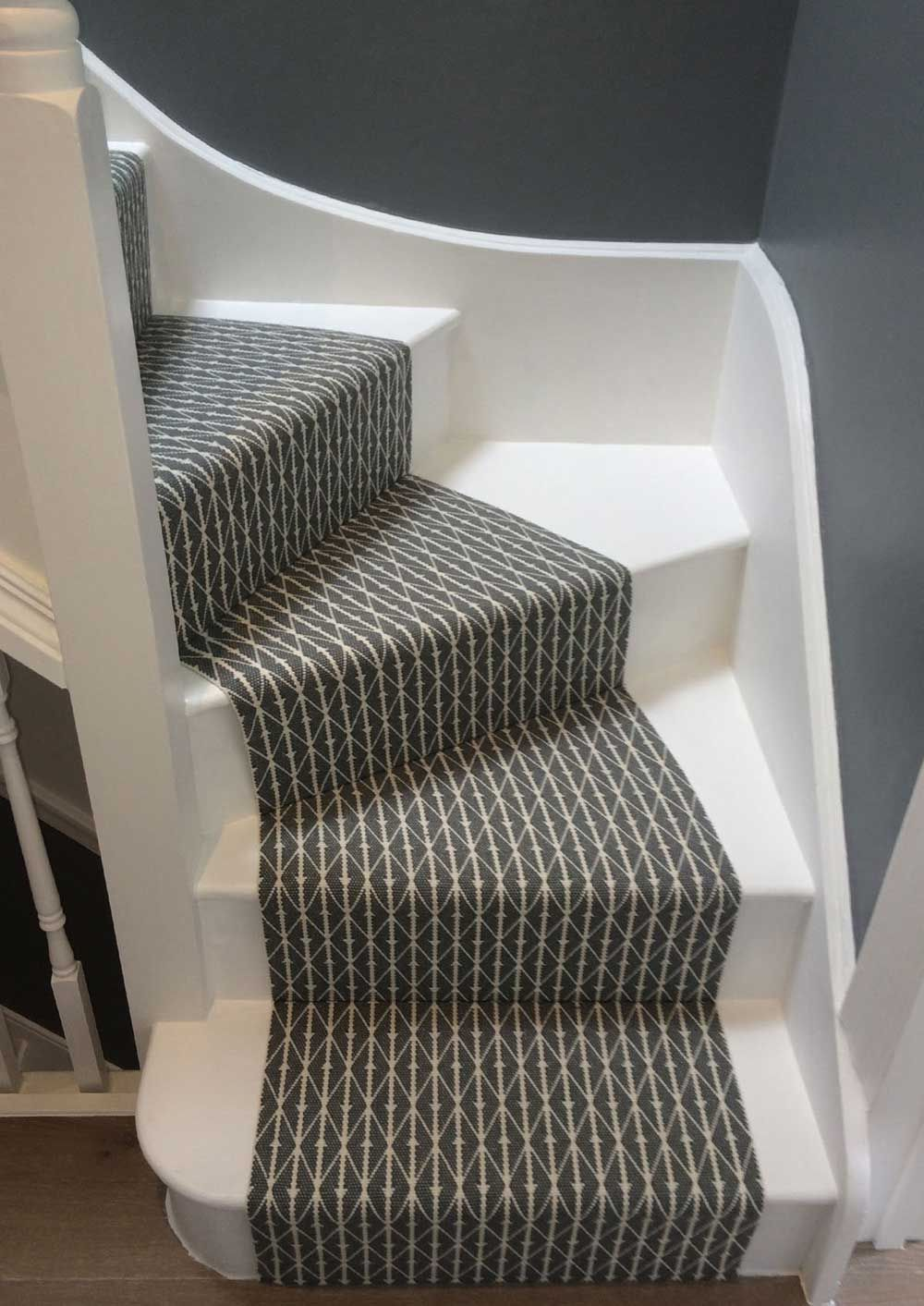 Fleetwood Fox Recently Won Best Carpet Style For The Period House At The International Wool Carpet A Carpet Stairs Stair Runner Carpet Hallway Carpet Runners