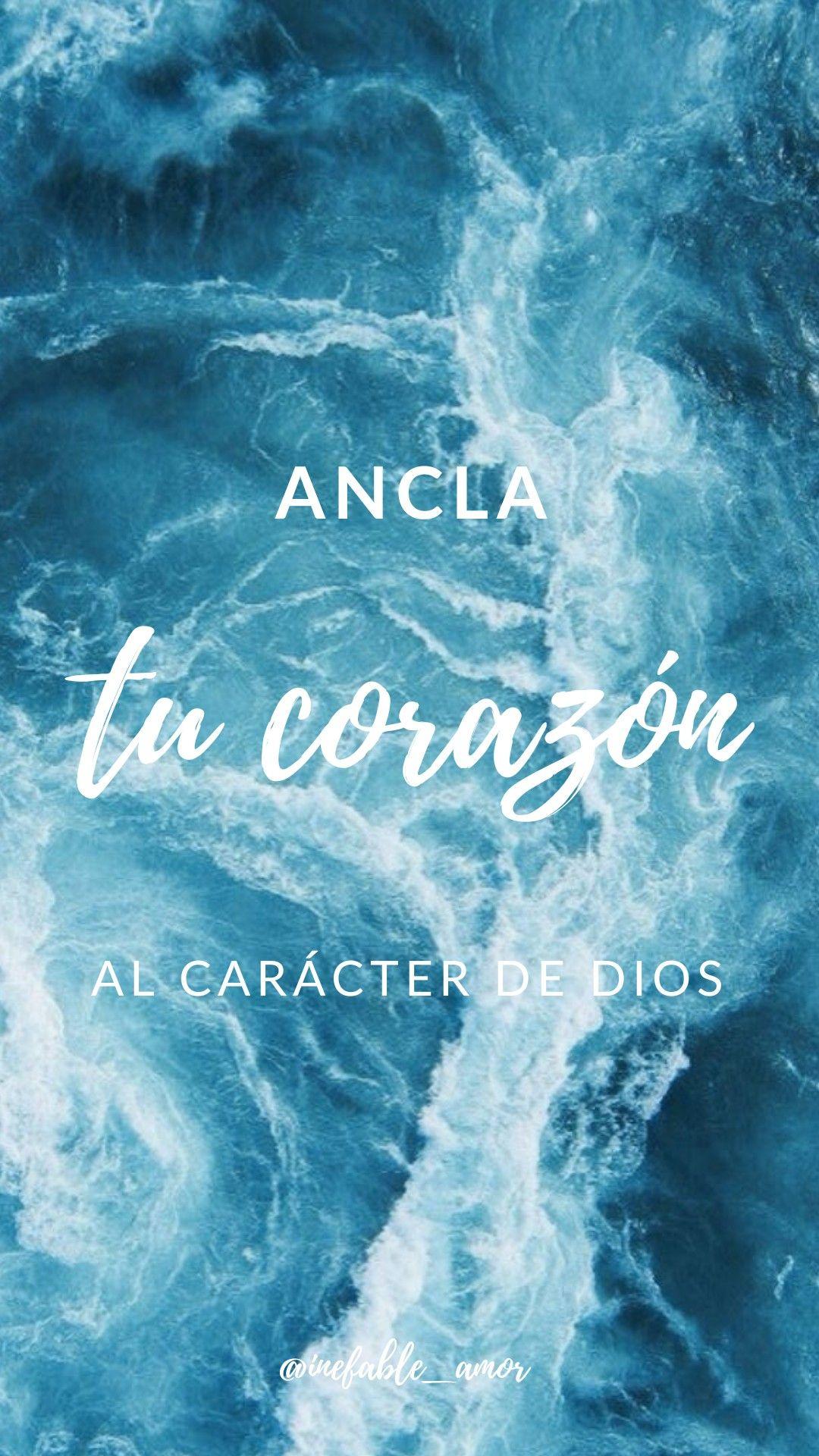 #amor #Anhelo #Biblia #Bibleverse #pasion #camino #Dios #Diosesamor #Fortaleza #Debillidad #Verse #Quotes #ancla #Corazón #Jesús #Bible #verdad
