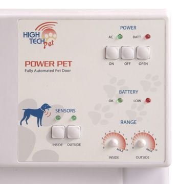 Electronic Dog Doors Cat Doors Patio Pet Doors On Sale Now