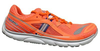 7ff5c54ad037 New BROOKS PureDrift Mens Minimalist Running Shoes - Safety Orange - ON  SALE! Clearance Running