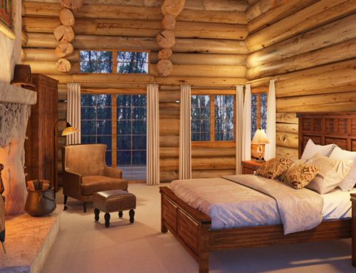Impressive Log Cabin Interior Designs For Your Home Stylish Living Room  Decorating Pinterest Design Cabins And
