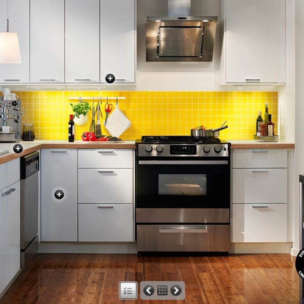 Kitchen Decorating Ideas For Yellow Walls | http://avhts.com ...