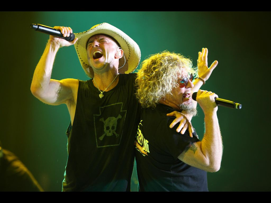 Two Of My All Time Favorite Performers Sammy And Kenny Kenny Chesney Kenney Chesney Country Music Singers