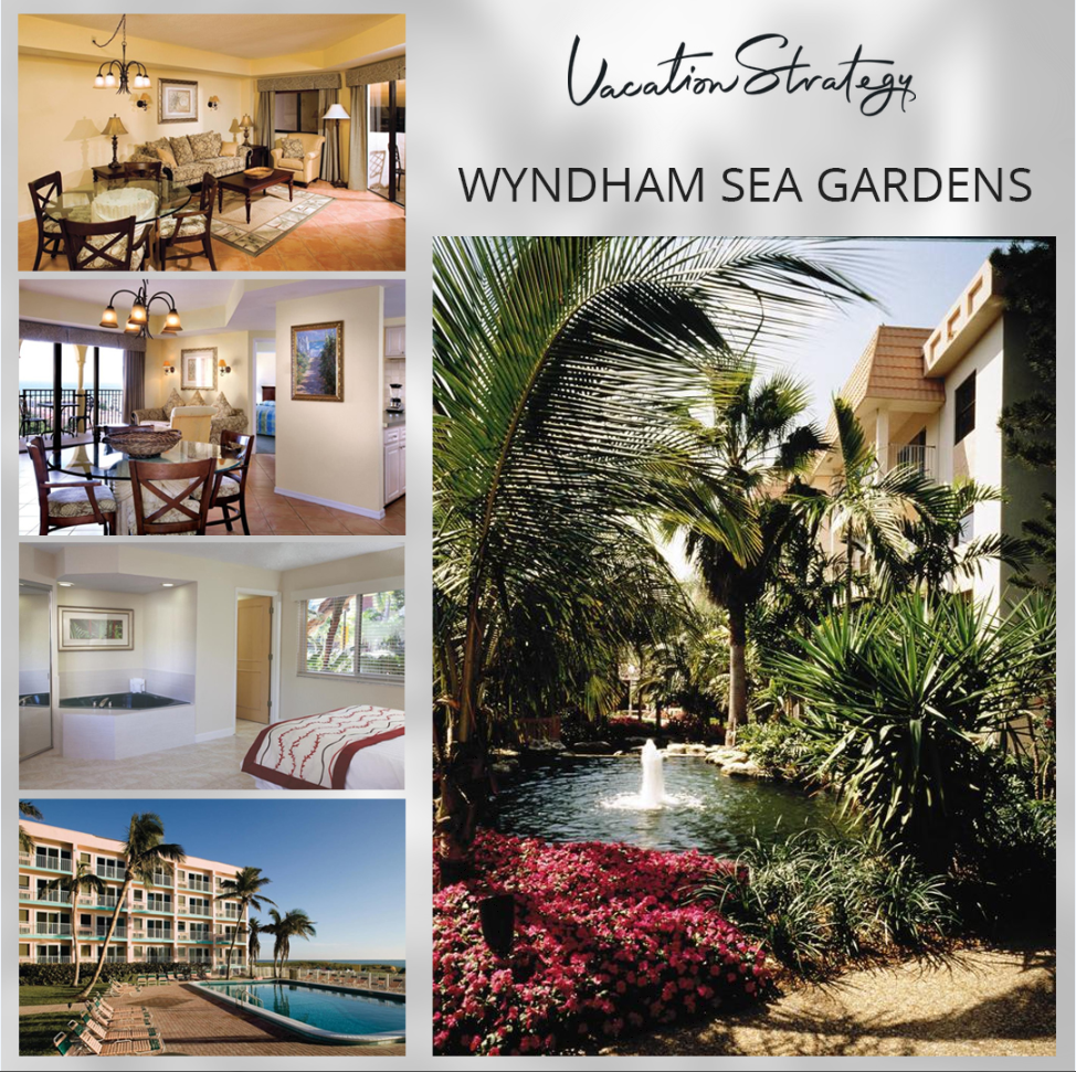 Wyndham Sea Gardens In 2020 Pompano Beach Romantic Resorts