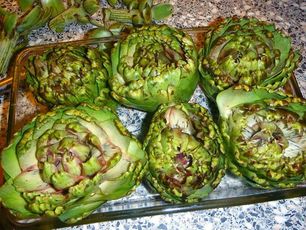 6 Recetas Caseras Con Alcachofas   Cocinar En Casa Es Facilisimo.com
