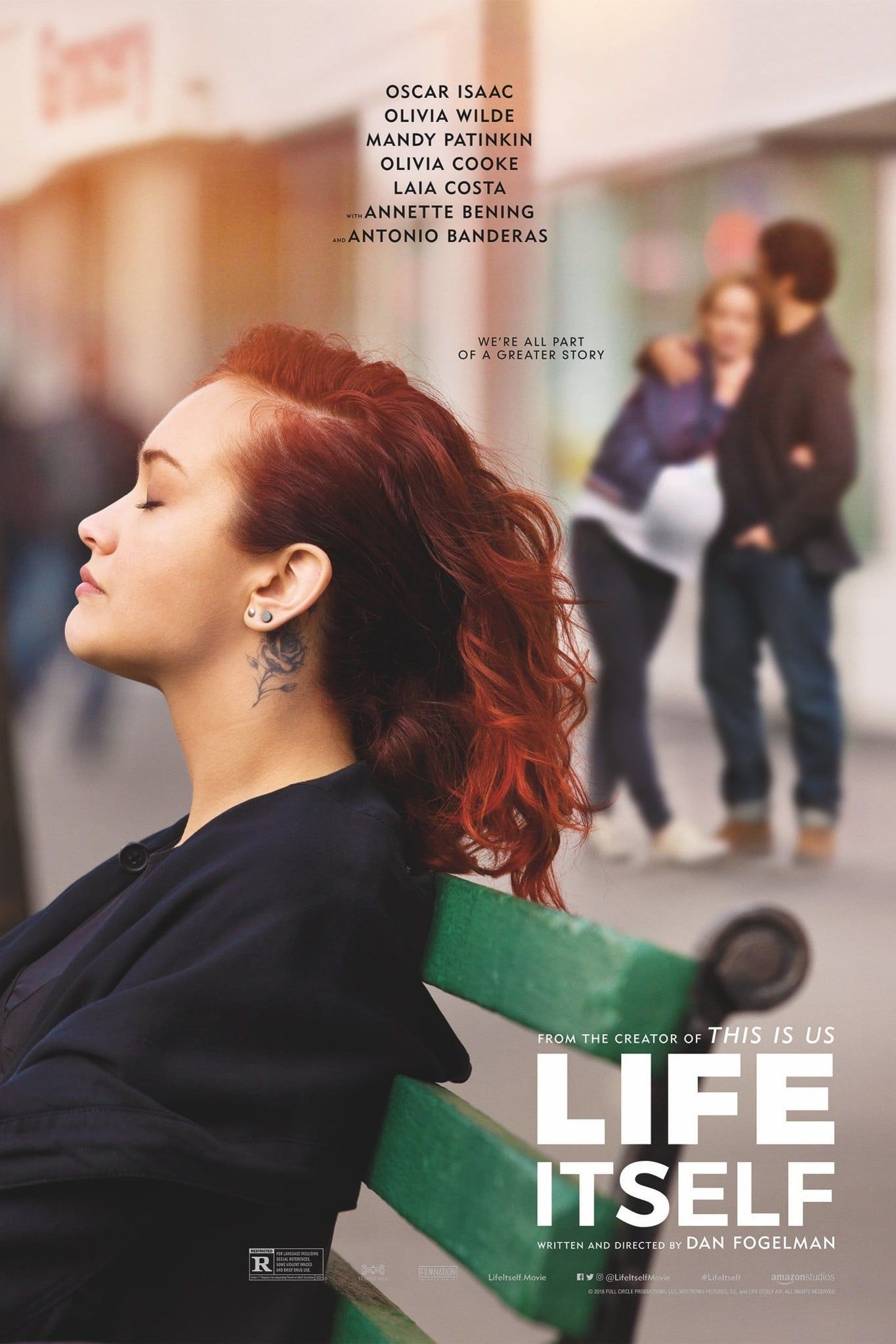 Life Itself (2018) Hindi Dubbed DVDRip DVDscr HD Avi Movie