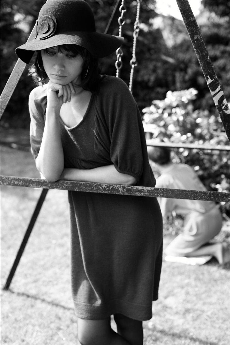 Olga Kurylenko, фотограф Greg Williams Olga kurylenko